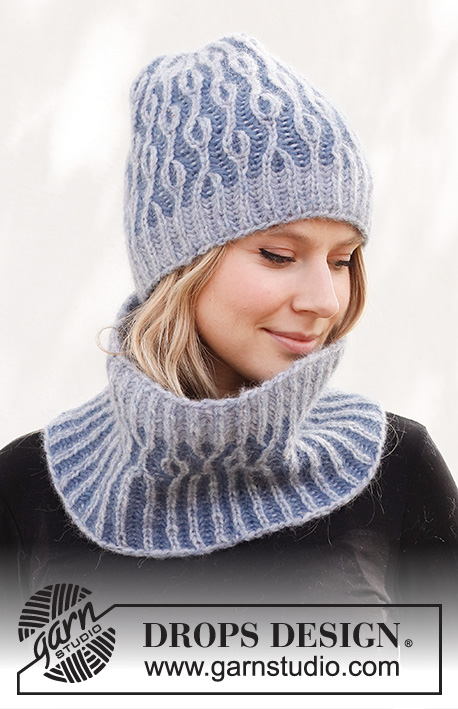 Knitted Accessories Patterns